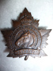11-1, Remount Depot Cap Badge
