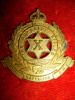 10th Infantry Battalion (The Adelaide Regiment) Cap Badge