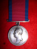 Waterloo Medal 1815 to a Surgeon, 52nd Foot (Oxfordshire), Died in Service