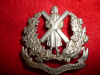 CD26 - St. Andrew's College Cadet Corps No.142 Cap Badge