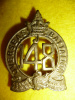 148th Battalion (Montreal) Cap Badge