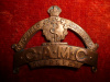 26-10, 10th Canadian Field Ambulance Shoulder Title