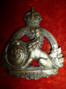 235th Battalion (Durham County) Cap Badge