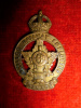 23-3 - No. 3 Section Skilled Railway Employees Collar Badge
