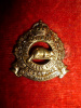 21-1, 1st Canadian Railway Troops Right Collar Badge