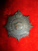 19-3, 4th Divisional Train Right Collar Badge