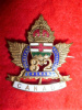 82nd Battalion (Calgary) Sweetheart Pin / Badge