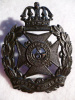 M15 - Royal Rifles of Canada Cap Badge