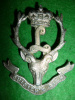 M109a - The Seaforth Highlanders of Canada Cap Badge