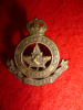 M56 - HURON REGIMENT Collar Badge