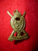 C41a - New Brunswick Dragoons Collar Badge