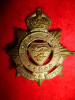 M108 - The York Regiment Cap Badge