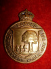 C52 - The Prince Edward Island Light Horse Cap Badge - Birks