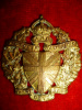 M73 - Victoria & Haliburton Regiment Cap Badge