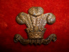 C8 - 3rd Prince of Wales's Canadian Dragoons Collar Badge
