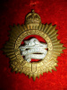 M66 - The Midland Regiment Cap Badge