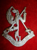 C14 - 6th Duke of Connaught's Royal Canadian Hussars 1933 Cap Badge