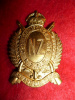 New Zealand - 29th Reinforcements WW1 Cap Badge