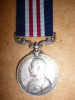 WW1 Military Medal to 38th Battery, Canadian Field Artillery, with Citation