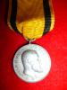 Germany - WURTTEMBERG - WW1 Military Merit Medal
