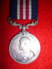 WW1 Hill 70 Military Medal to 46th (South Saskatchewan) Battalion, KIA 1917