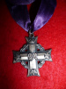 WW2 Canadian Memorial Cross Medal to a Captain, Royal Canadian Artillery, Died in Holland