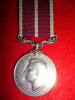 Army Meritorious Service Medal, George VI, coinage bust to a Band Sergeant, Welsh Guards