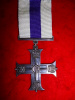 WW1 Military Cross to Lt. Colonel, 29th (Vancouver, B.C.) Battalion, Canadian Infantry