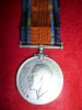 WW1 British War Medal to Pace, 19th Canadian Infantry, awarded Military Medal 1918