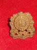 MM-89, 18th Saguanay Regiment Cap / Left Collar Badge
