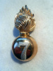 MM48 - 7th Fusiliers Regiment Officer's Fur Cap Grenade
